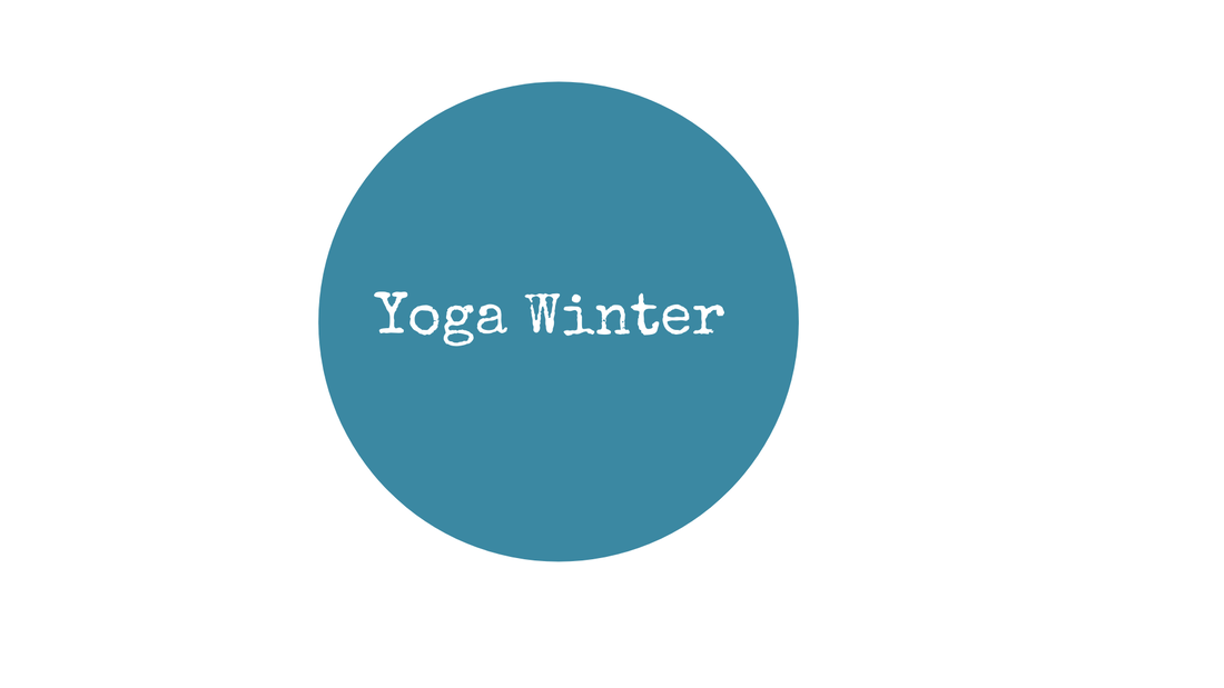 Yoga Winter www.annevissers.be